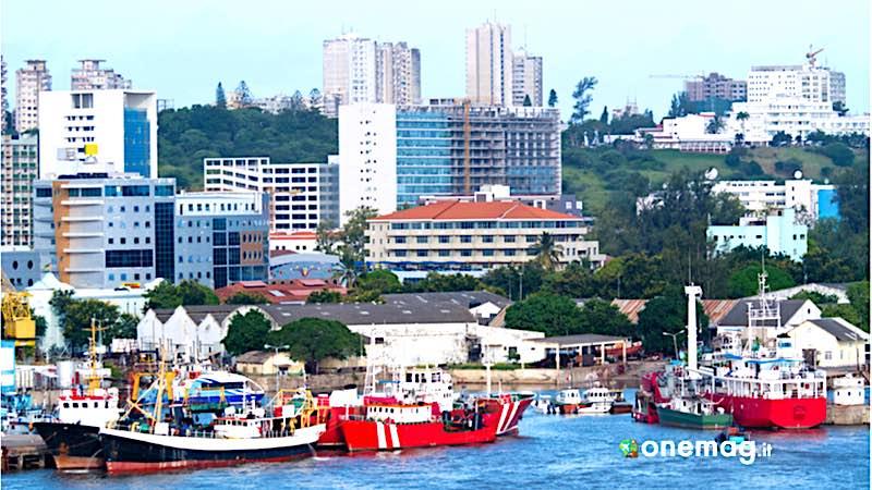 Mozambico, Maputo
