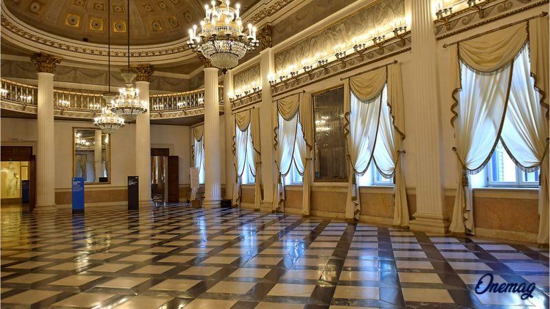 Il Museo Correr di Venazia