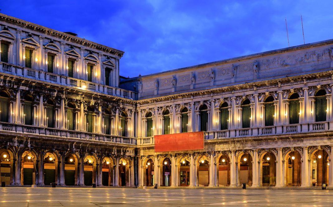 Il museo Correr di Venezia