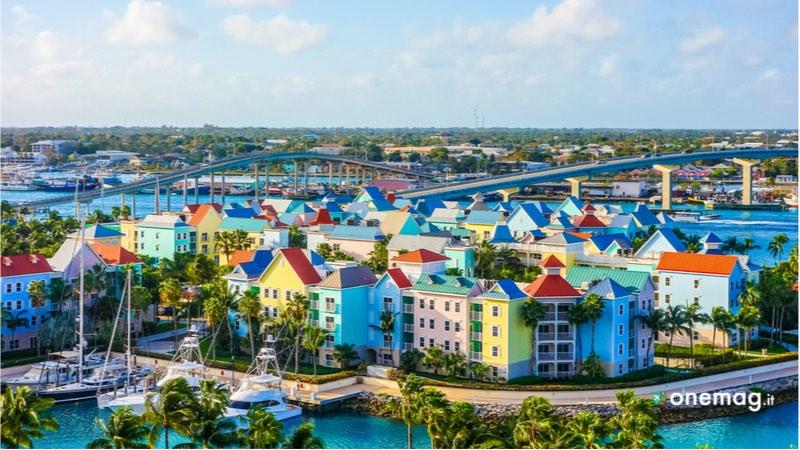 Cosa vedere a Nassau