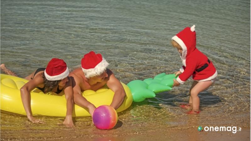 Natale alle Bahamas