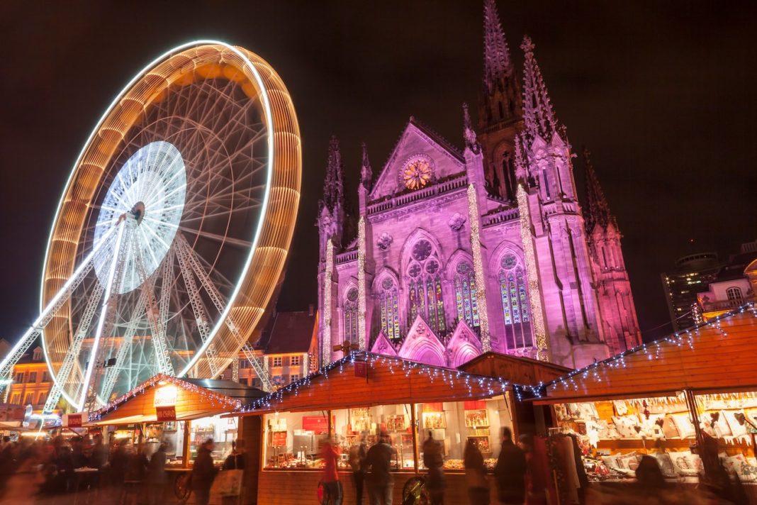 Mercatini di Natale in Francia