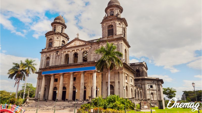Managua, alla scoperta del patrimonio culturale della capitale del Nicaragua