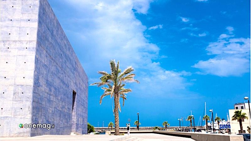 Pantelleria, veduta