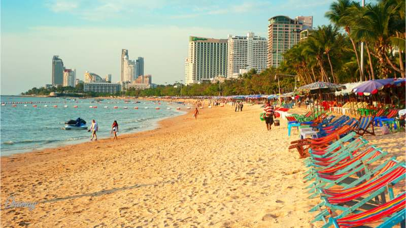 Cosa vedere a Pattaya