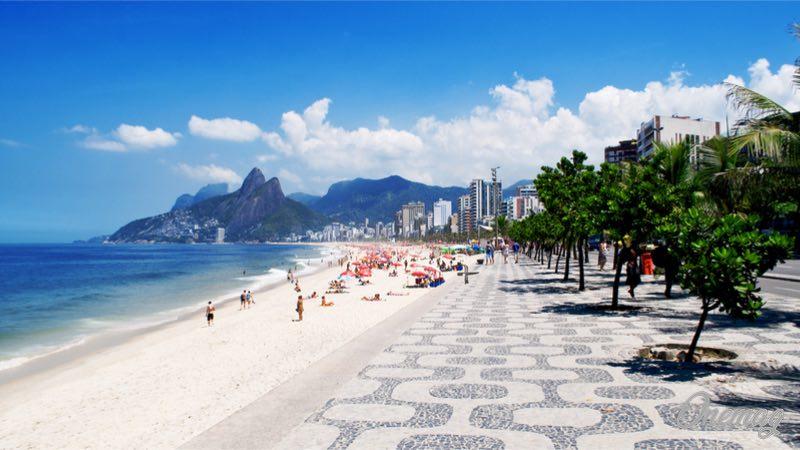 Brasile, le spiagge più belle