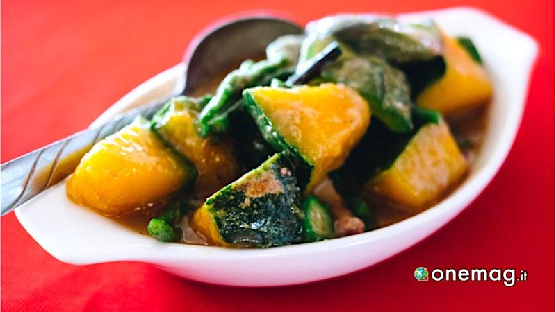 Gastronomia delle Filippine, Pinakbet