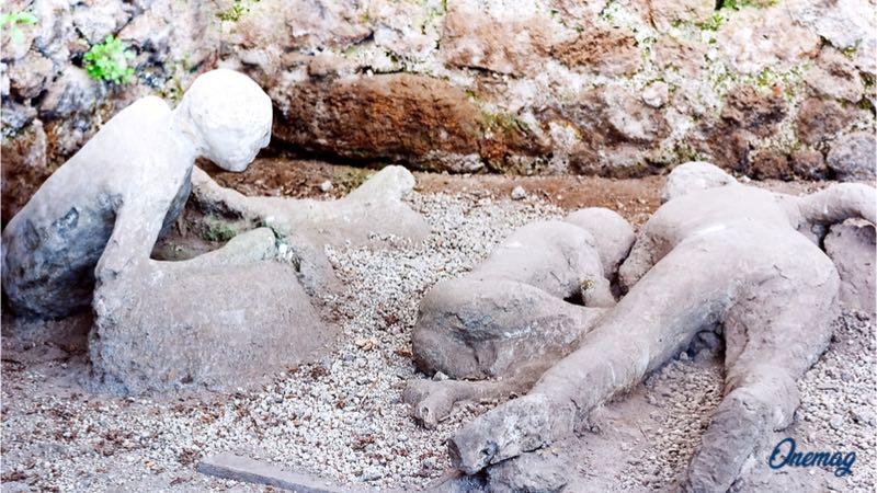 I più bei siti archeologici del mondo, Pompei