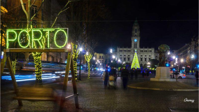 Porto, Dicembre