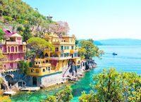 Portofino, il gioiello della costa ligure