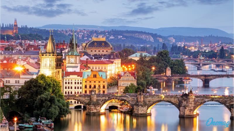 Praga, cosa visitare