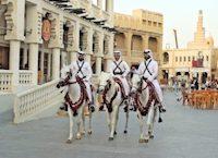 L'anima cosmopolita del Qatar