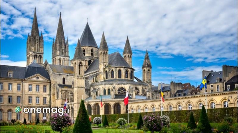 Reims, weekend di novembre