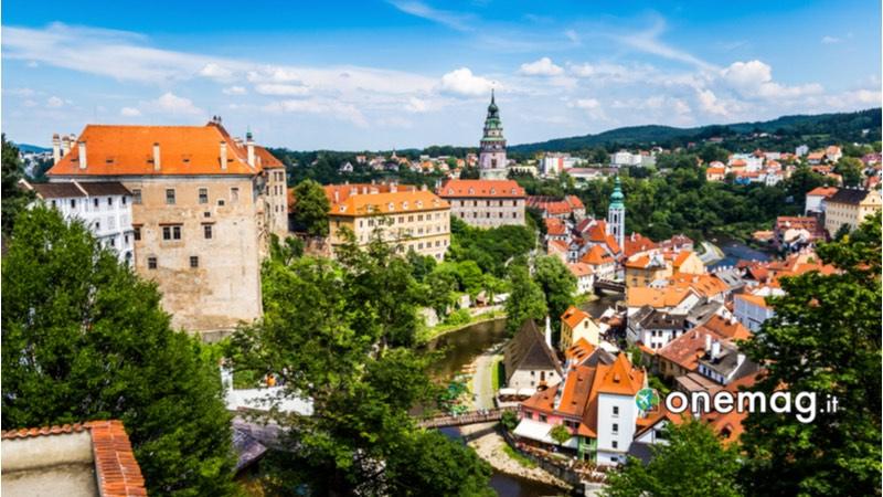 Repubblica Ceca, turismo