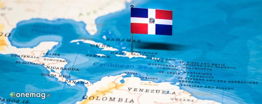 Guida della Repubblica Dominicana