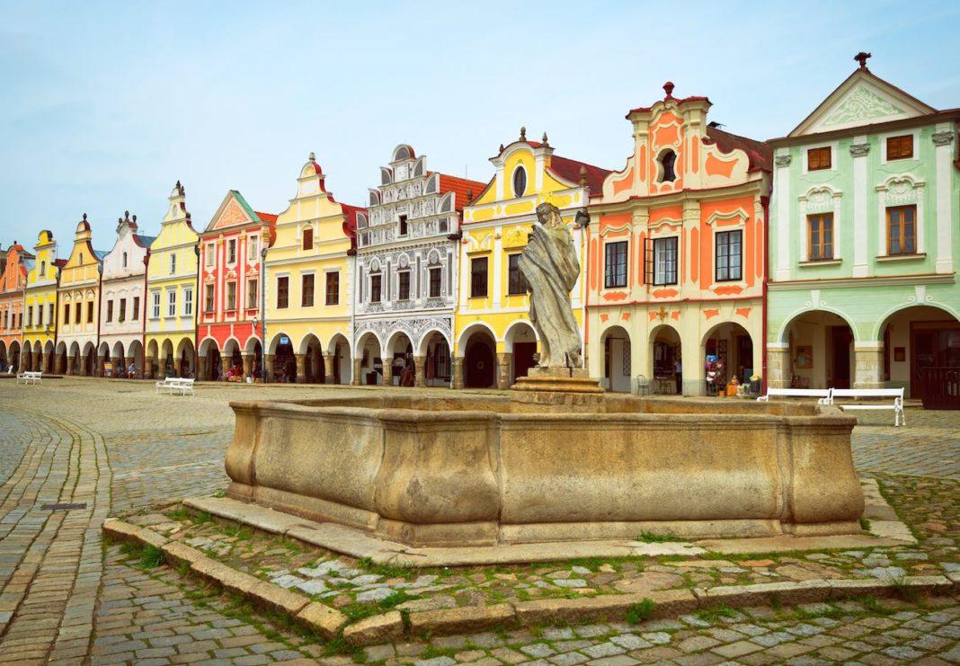 Repubblica Ceca, luoghi da non perdere