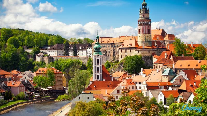 Repubblica Ceca, cosa vedere assolutamente