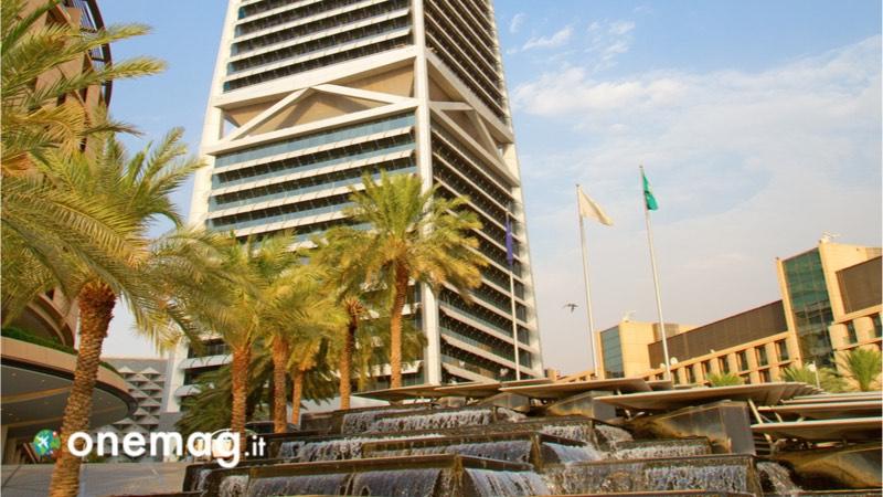 Al-Faisal Tower