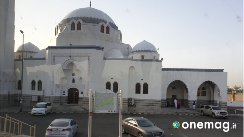Moschea Al-Madi