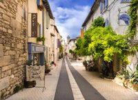 Visitare Saint-Rémy-de-Provence