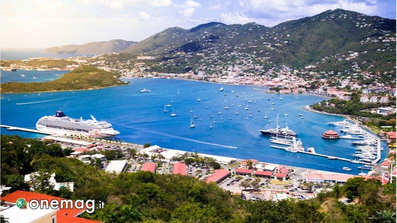 Saint Thomas, Virgin Islands