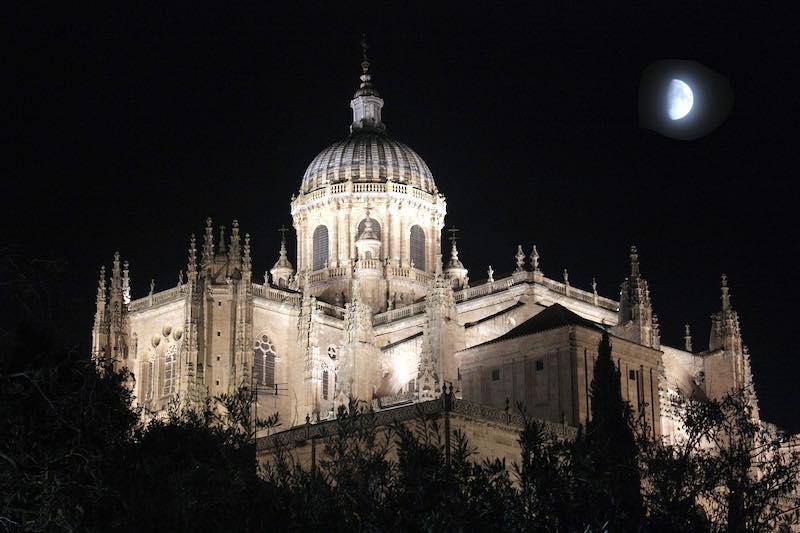 Salamanca, Spagna