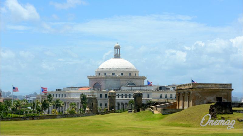 San Juan, Porto Rico, Municipio