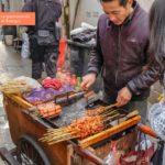 La gastronomia di Shangai