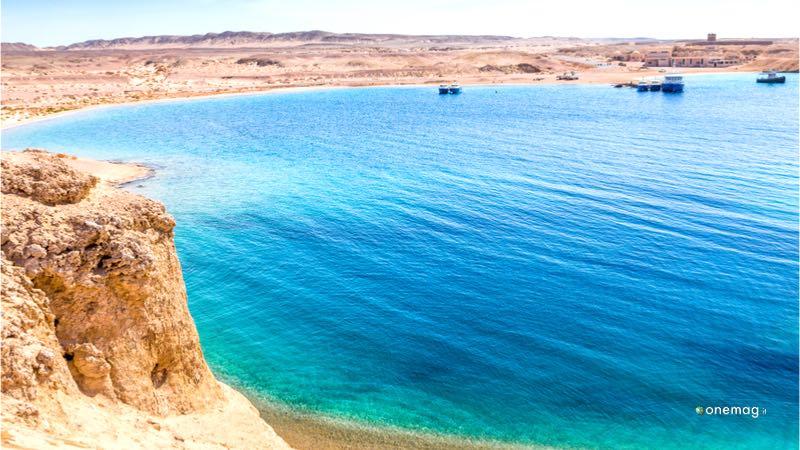 Cosa vedere a Sharm El Sheik, Parco Nazionale Ras Mohamed