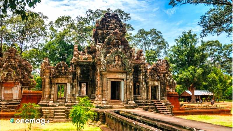 Siam Reap, veduta