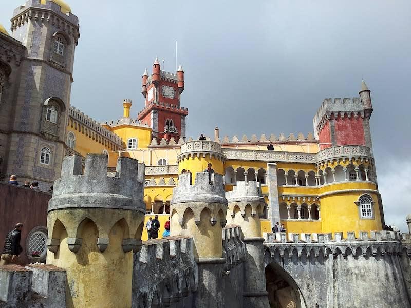 Portogallo, Sintra