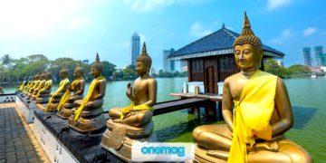 Sri Lanka, consigli di viaggio