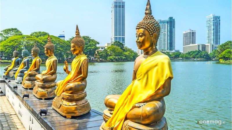 Guida turistica allo Sri Lanka