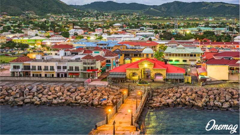 Saint Kitts e Nevis: i gioielli privati del Mar dei Caraibi
