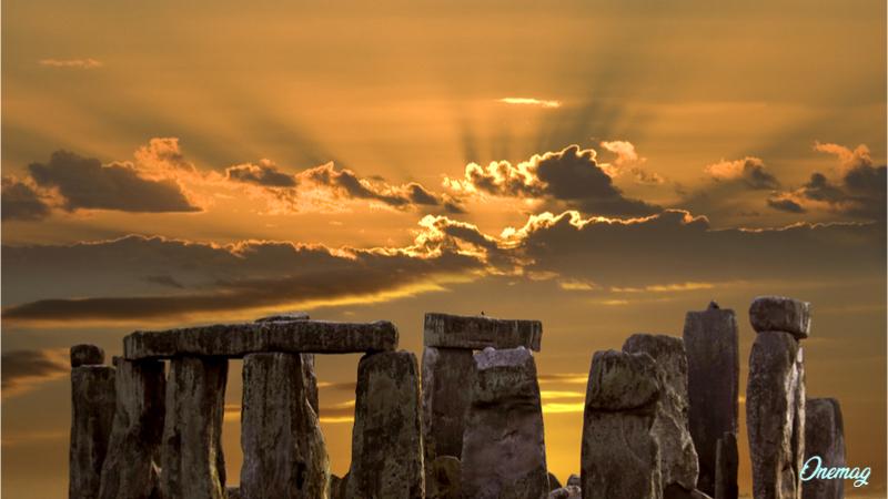 I più bei siti archeologici del mondo, Stonehenge
