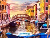 Le strade più colorate d'Europa da visitare