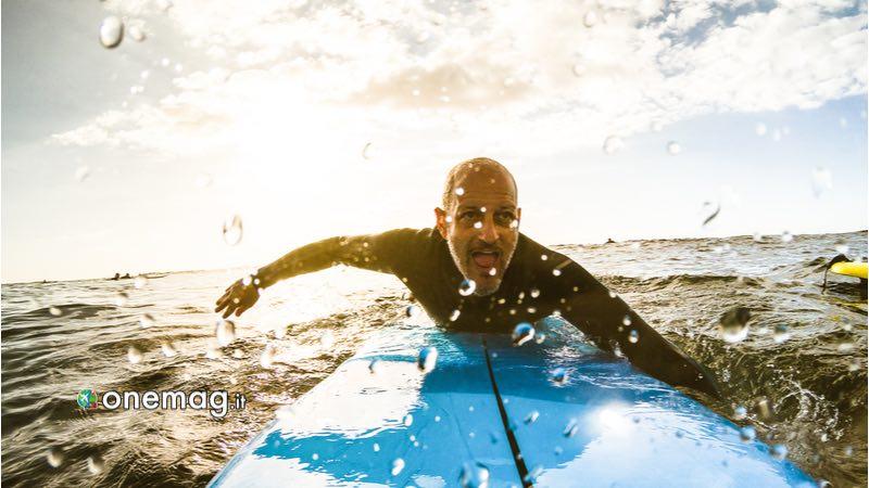 Surf, Filippine
