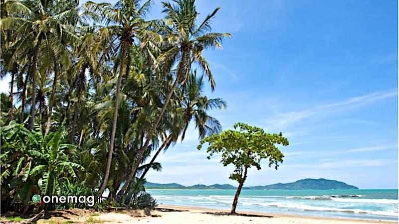 Tamarindo, spiaggia