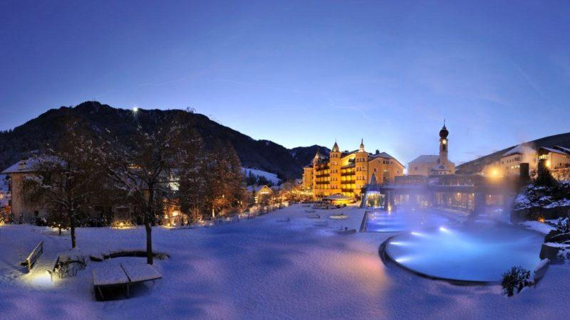 Le migliori spa del Trentino Alto Adige, Adler