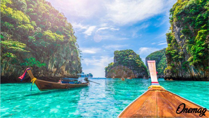 Capodanno 2019, Thailandia
