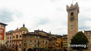 Centro storico di Trento
