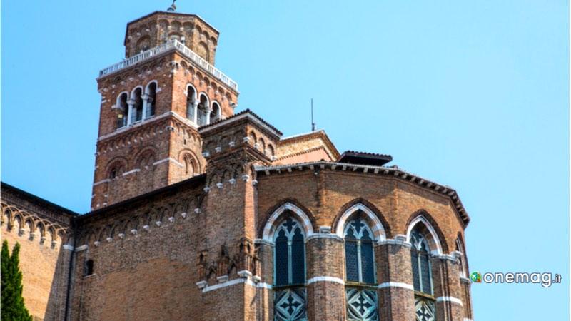 Cosa vedere alla Basilica dei Frari, Venezia