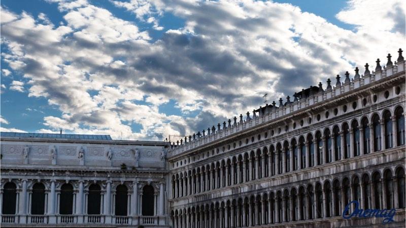 Il Museo Correr di Venezia, dove si trova