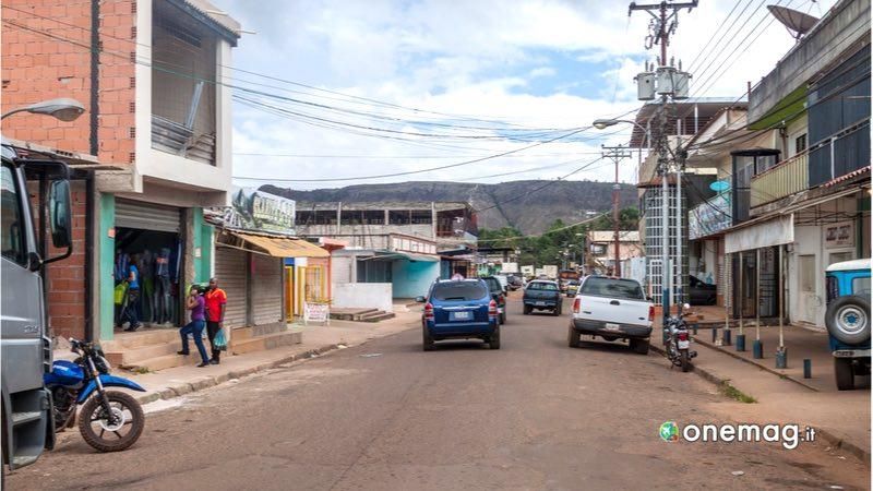 Venezuela, Santa Elena de Uairén