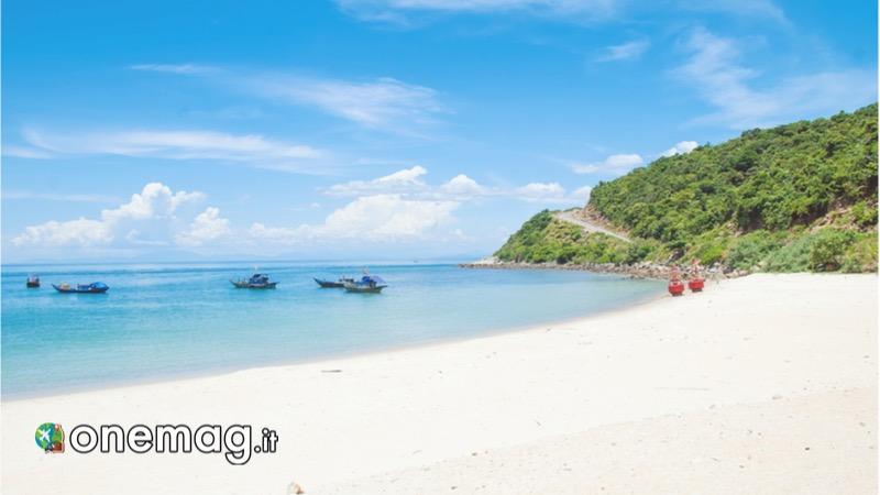 Spiagge del Vietnam