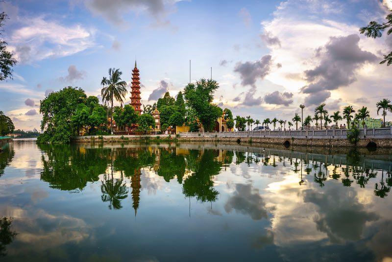 Visitare Vietnam