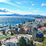 San Carlos de Bariloche, la Saint Moritz argentina