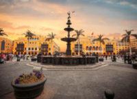 Visitare Lima