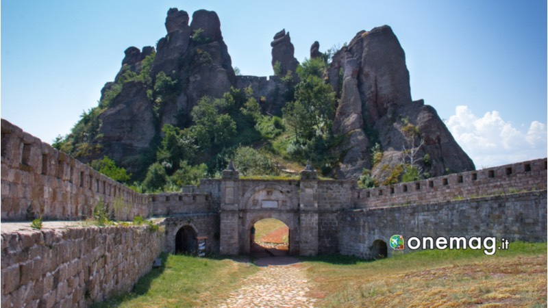 Fortezza di Belogradchik