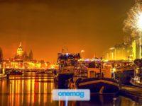 Capodanno ad Amsterdam, la capitale del divertimento